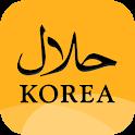 HalalKorea-Muslim Quran Qibla icon