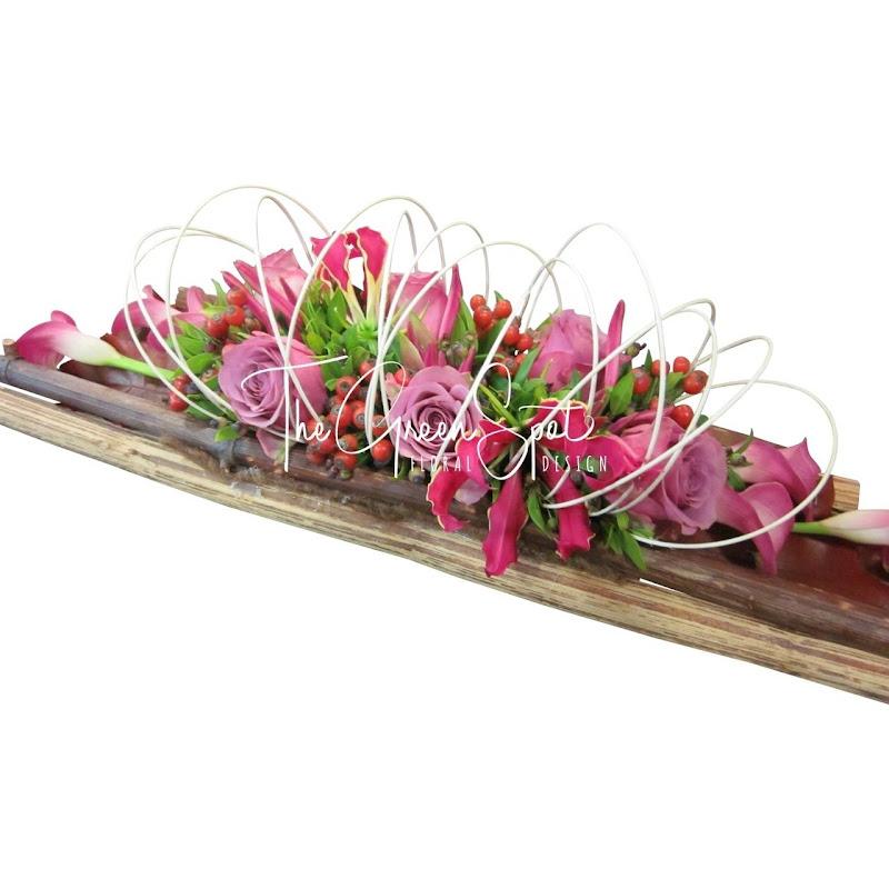 Allerheiligen bloemwerk - Grafwerk nr48 vanaf: 42€