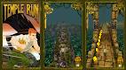 screenshot of Temple Run