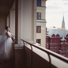Wedding photographer Nataliya Muzheckaya (morefotok). Photo of 16.05.2016