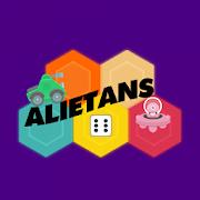 Alietans - The Board Game