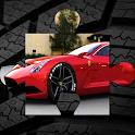 Car Puzzle Games Free icon