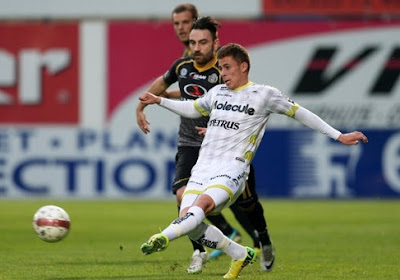 Dortmund intéressé par Thorgan Hazard ?