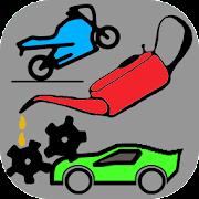 Car && moto maintenance && MPG