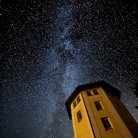 by Sebastian Tontsch - Landscapes Starscapes ( milkyway, sky, stars )