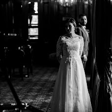 Wedding photographer Martin Ruano (martinruanofoto). Photo of 09.05.2018