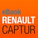 eBook RENAULT CAPTUR icon
