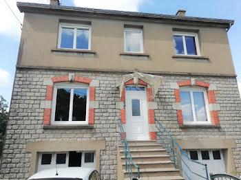 maison à Saint-Gonnery (56)
