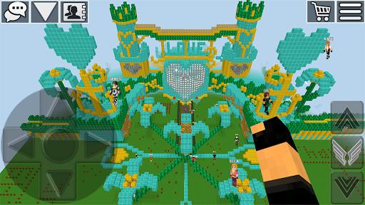WorldCraft: 3D Build & Craft apkdebit screenshots 23