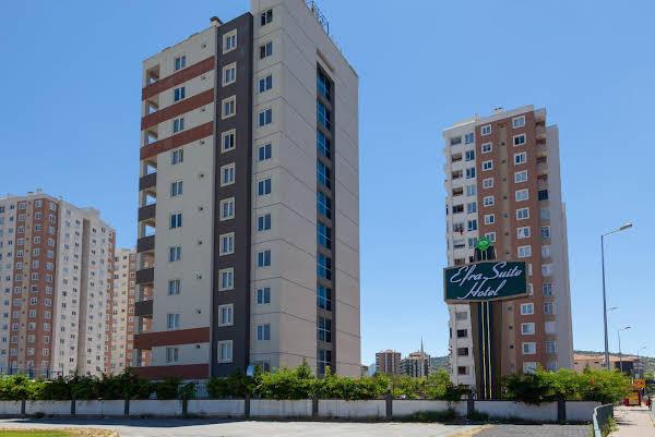Efra Suite Hotel