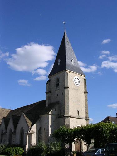 photo de Arnouvilles lès Mantes