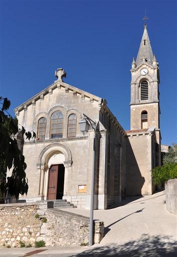 photo de 07 St Étienne - Labastide de Virac