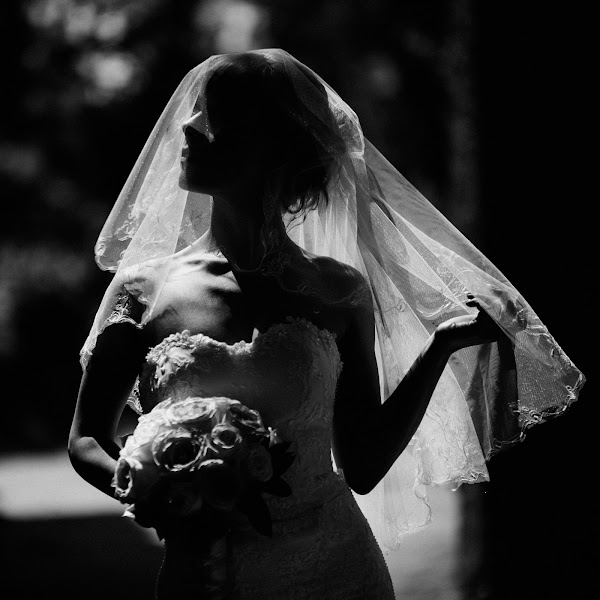 Wedding photographer Vasiliy Tikhomirov (BoraBora). Photo of 01.06.2014