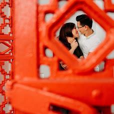 Jurufoto perkahwinan Luan Vu (LuanvuPhoto). Foto pada 23.06.2018