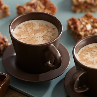 Pumpkin Pie Spice Latte