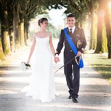 Wedding photographer Simone Nepote Andrè (nepoteandr). Photo of 20.09.2014