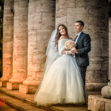 Wedding photographer Andrey Solovev (AndreySell). Photo of 17.02.2015