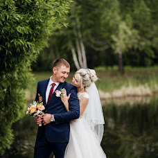 Wedding photographer Olga Cekhovaya (ponfi). Photo of 21.07.2018