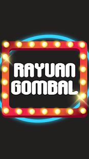 Rayuan Gombal Lucu - náhled