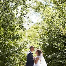 Wedding photographer Aleksandr Chernyy (alchyornyj). Photo of 04.06.2018
