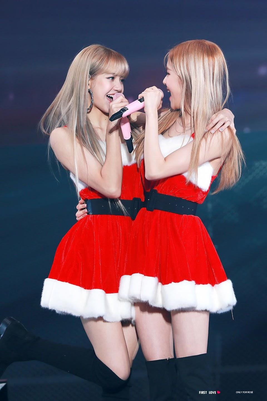 lisa and rose