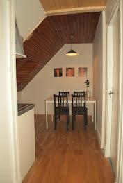 appartement à Morlaix (29)