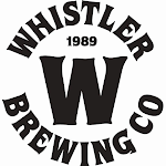 Logo of Whistler Black Tusk Ale