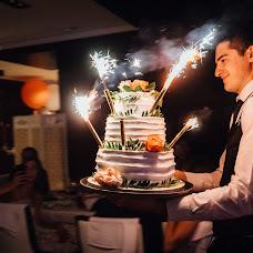 Wedding photographer Irina Vlasyuk (Proritsatel). Photo of 26.10.2017
