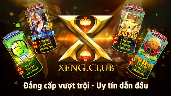 Xeng.Club- screenshot thumbnail