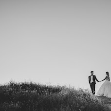 Wedding photographer Zsolt Sari (zsoltsari). Photo of 23.08.2018