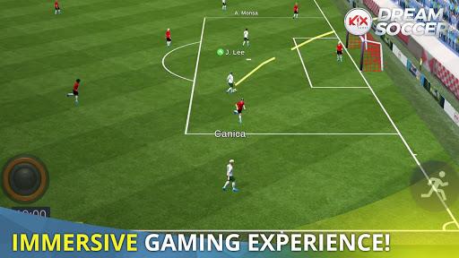 KiX Dream Soccer (KDS)  astuce 1