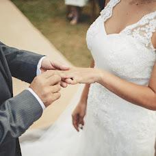 Wedding photographer Gustavo Lucena (LucenaFoto). Photo of 14.02.2014