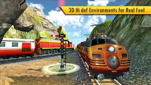 Train simulator 2019 - original free game screenshots 3