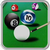 Billiard Pool 3D
