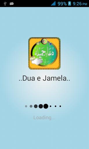 Dua e Jamela