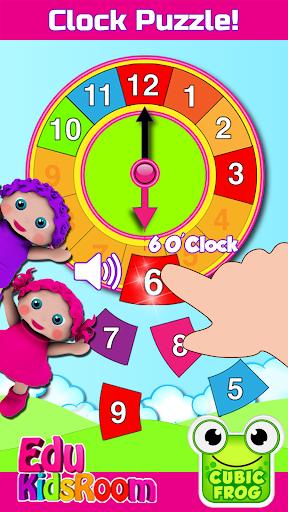 Preschool Educational Games for Kids-EduKidsRoom  screenshots EasyGameCheats.pro 2