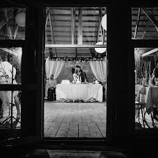 Wedding photographer Denis Andreev (fartovyi). Photo of 11.07.2018