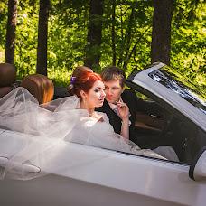 Wedding photographer Olga Boldyreva (OlgaBoldyreva). Photo of 05.10.2017