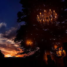 Wedding photographer rares pulbere (rarespulbere). Photo of 18.08.2015