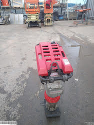 Picture of a SWEPAC AV SW T64 TAMPER