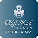 Cliff Hotel Rügen icon