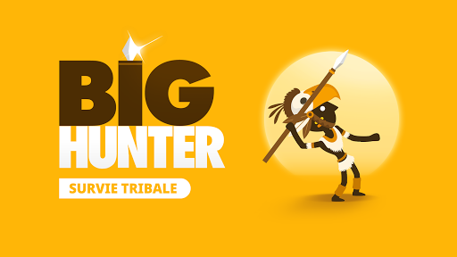 Télécharger Gratuit Code Triche Big Hunter MOD APK 1