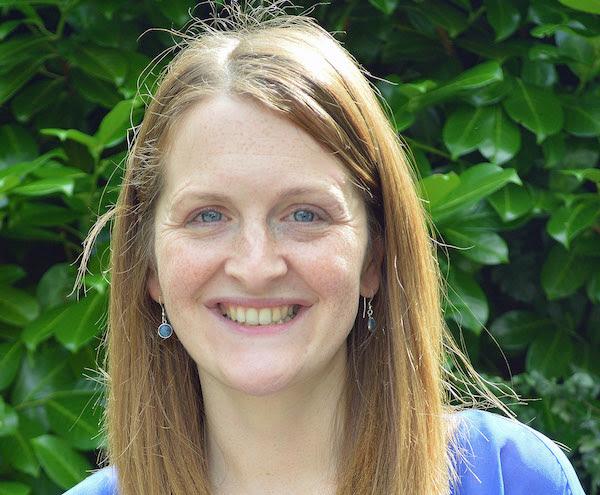 Aberhafesp woman helps promote tourism