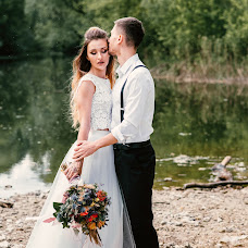 Wedding photographer Sergey Fursov (fursovfamily). Photo of 19.05.2018