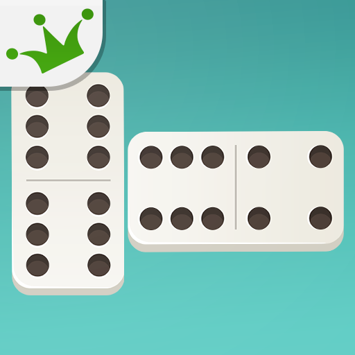 Dominoes Jogatina: Classic and Free Board Game Icon