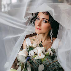 Wedding photographer Darya Norkina (Dariano). Photo of 12.04.2018