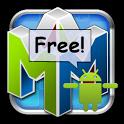 Mupen64+AE FREE (N64 Emulator) icon