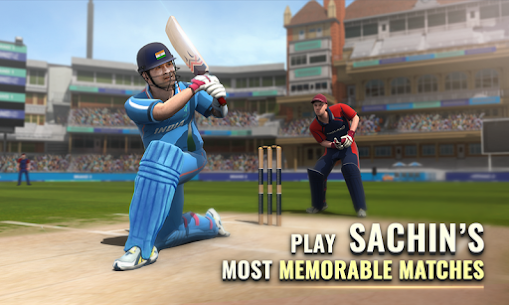 Sachin Saga MOD Apk (Unlimited Money) 1