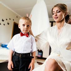 Wedding photographer Mikhail Ryabinskiy (mikkk1234). Photo of 14.06.2017