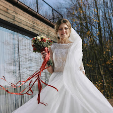 Wedding photographer Mikola Kuzmich (mkuzmich). Photo of 12.02.2018